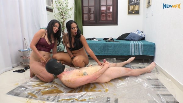Nicole, Alana - The slave's dream Nicole, Alana - MF-7299 (FullHD 1080p)