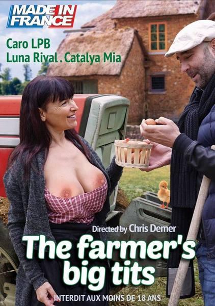The Farmer`s Big Tits (2019 / HD Rip 720p)
