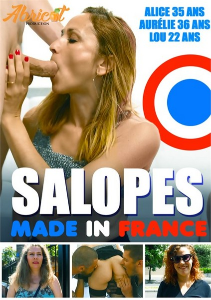 Salopes Made in France (2019 / HD Rip 720p)