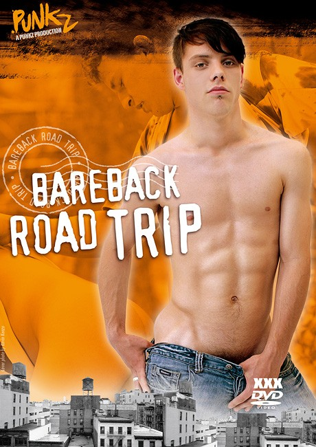 EuroCreme - Bareback Road Trip