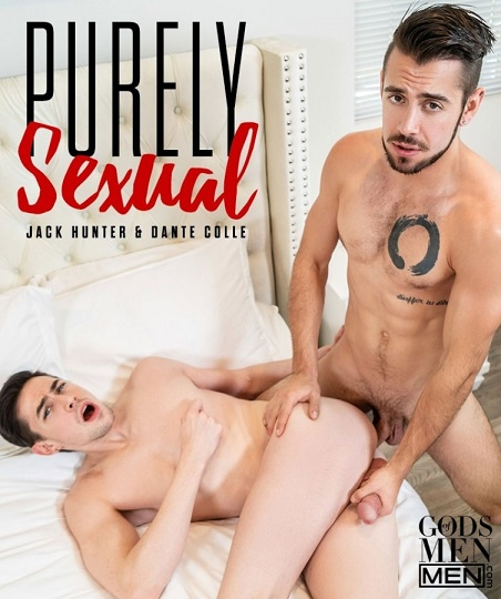 MEN - Dante Colle & Jack Hunter - Purely Sexual