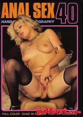 Porn magazines Vintage