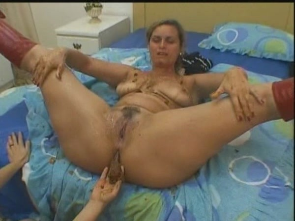MFX Europe Scat - The best of scat dumping moments 12 (MFX 835)
