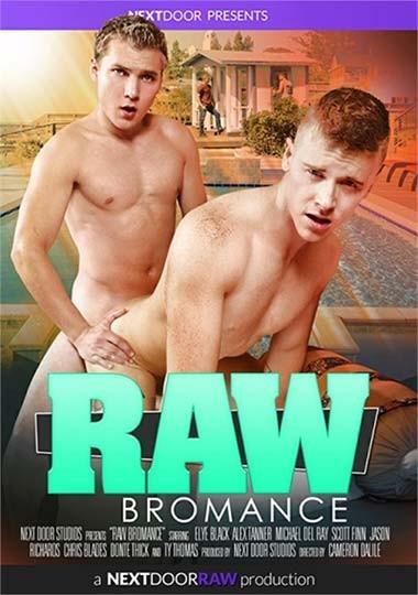 NextDoorStudios - Raw Bromance