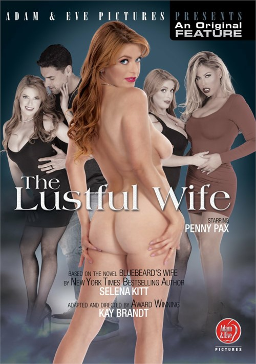 The Lustful Wife - Lustful Wife (Year 2019)