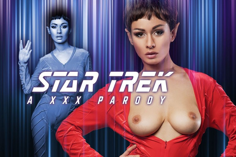 Star Trek Enterprise A XXX Parody, Stacy Bloom, December 27, 2019, 3d vr porno, HQ 2700