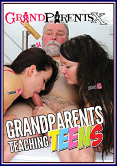 Grandparents Teach Teens