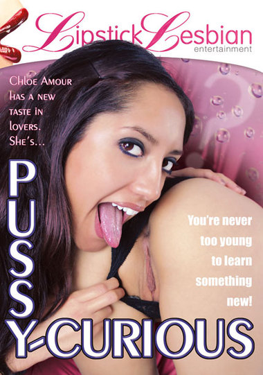 Pussy-Curious #1