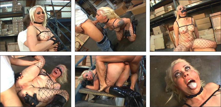 Slave Dolls #3, Scene 3