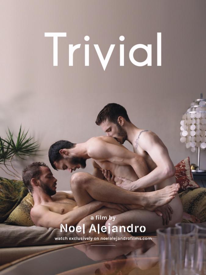 NoelAlejandro - Trivial