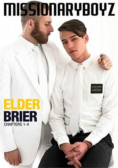 MissionaryBoyz - Elder Brier - Chapters 1-4