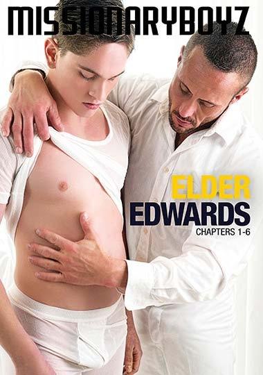 MissionaryBoyz - Elder Edwards Chapters 1-6