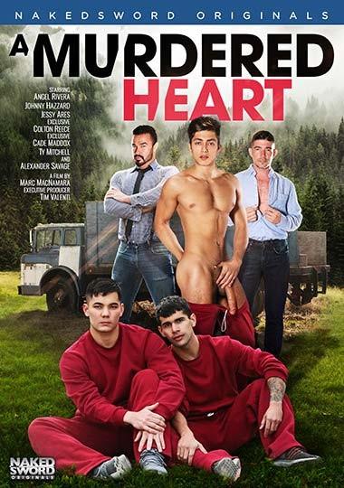 NakedSword - A Murdered Heart