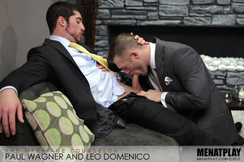 MenAtPlay - The Marriage Counsellor - Paul Wagner & Leo Dominico