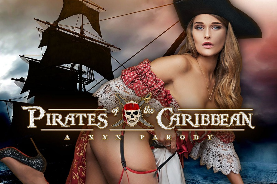 Pirates of the Caribbean A XXX Parody, Honour May, February 14, 2020, 3d vr porno, HQ 2700