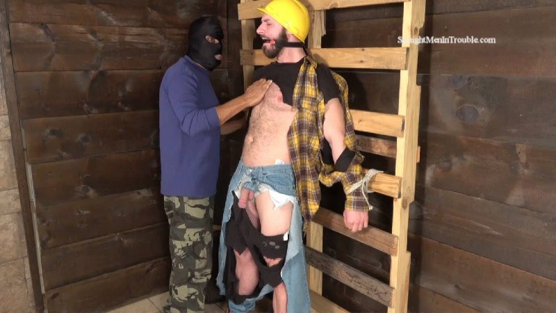 StraightMenInTrouble - Utility Worker Revenge - Part 1