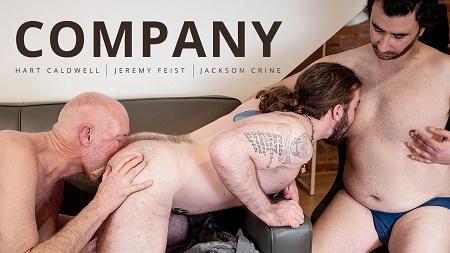 BearFilms - Company - Hart Caldwell, Jeremy Feist and Jackson Crine