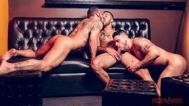 FuckerMate - Wedding gift - Antonio Miracle, Mario Domenech, Xavi Duran