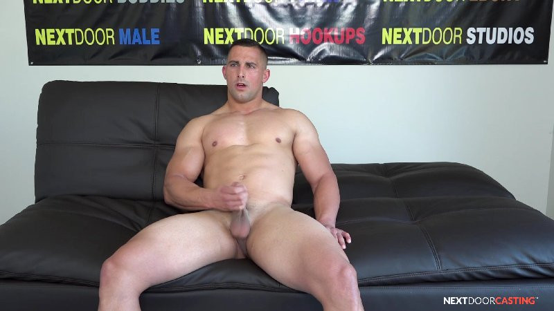 NextDoorCasting - Casting Audition Luke Miles
