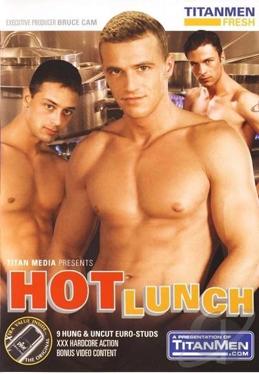 TitanMen - Hot Lunch