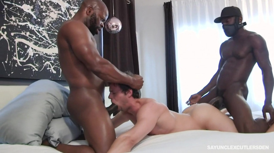 CutlersDen - Sirock12, Cutler-X, Nate Grimes - Double The Pleasure