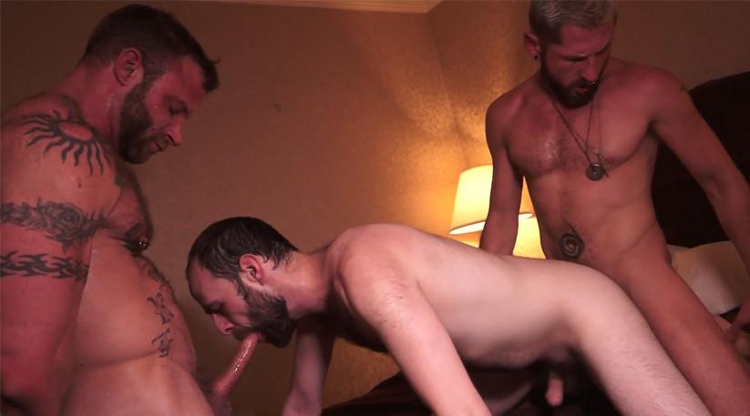 TimFuck - Derek Parker, Eli Cummings & Felix Strike