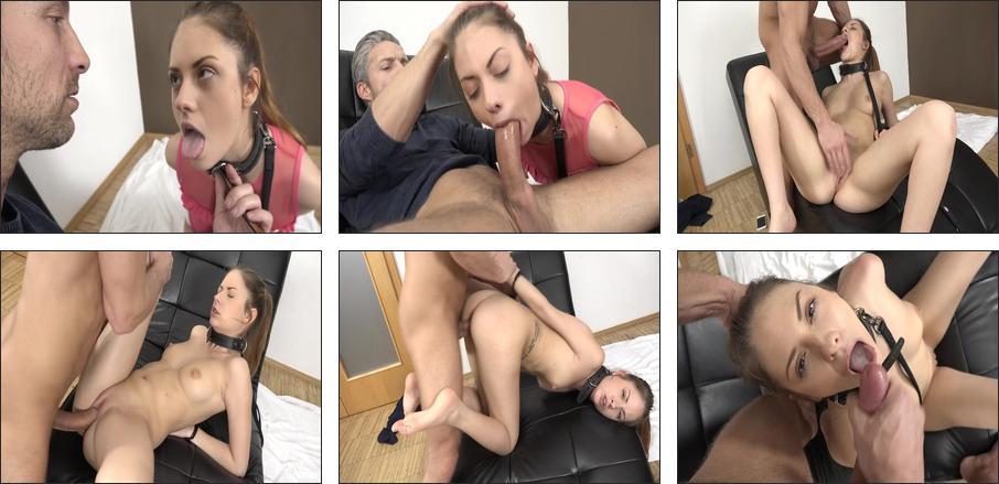 Pet Slave Teens, Scene 5