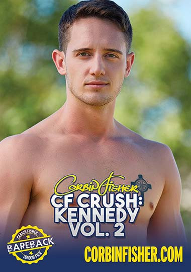 CorbinFisher - CF Crush - Kennedy vol.2