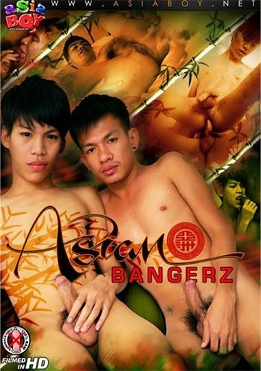 AsiaBoy - Asian Bangerz