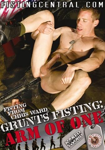 RagingStallion - Fistpack 17 - Grunts Fisting - Arm Of One