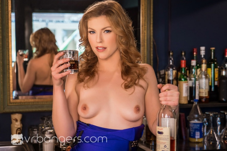 Cheers! Ella Nova, Aug 01, 2019, 6k 3d vr porno, HQ 3072