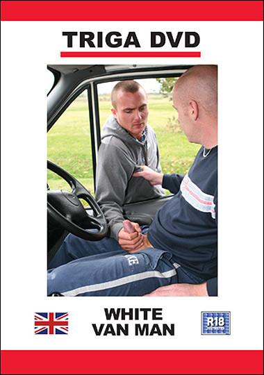 TrigaFilms - White Van Man