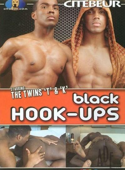 Citebeur - Black Hook-ups
