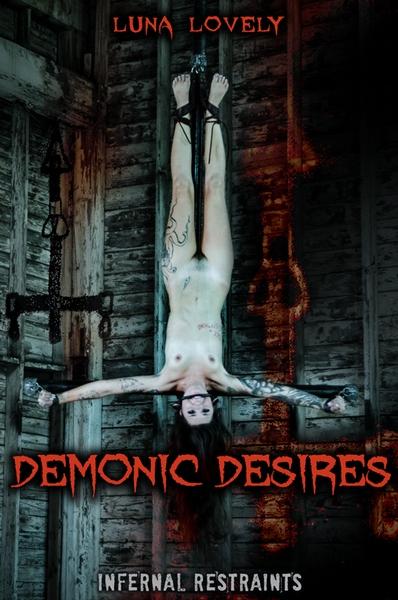 Luna Lovely - Demonic Desires (HD 720p)