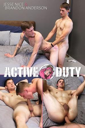 ActiveDuty - Brandon Anderson & Jesse Nice