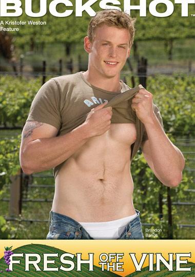 Buckshot - Fresh Off the Vine
