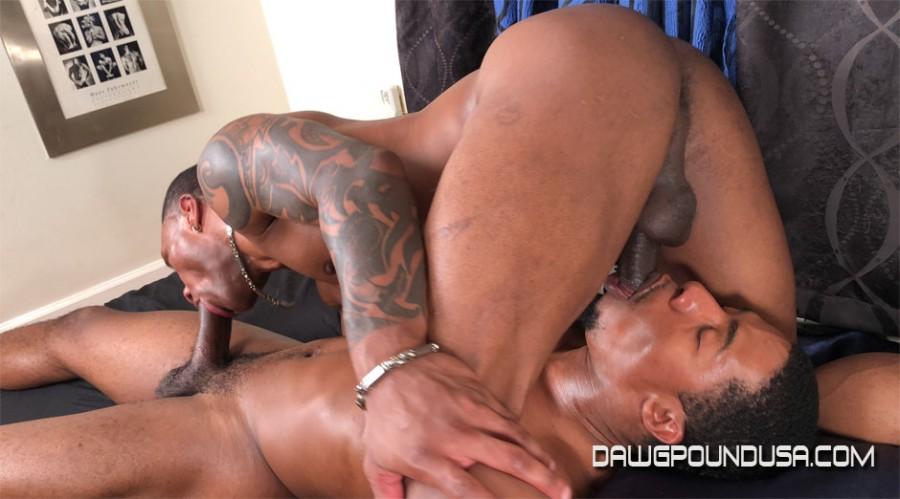 DawgPoundUSA - Verse Passion - Young Buck and Rico part 1,2