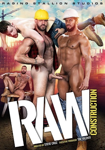 RagingStallion - Raw Construction