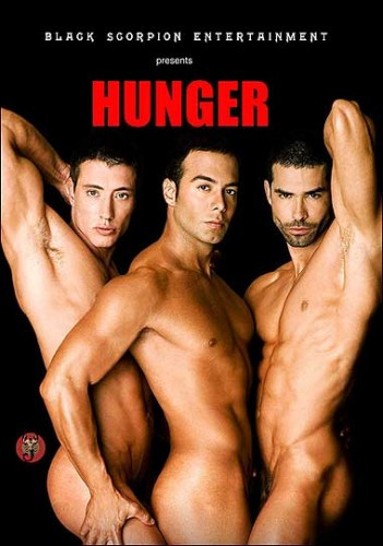 Black Scorpion - Hunger