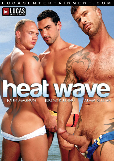 LucasEntertainment - Heat Wave