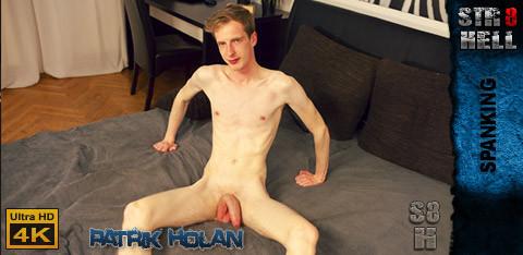 STR8Hell - Patrik Holan - SPANKING