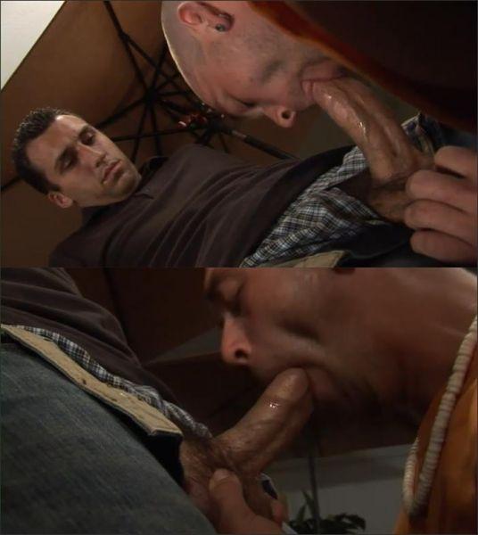TIM - Suck Dick, Save The World 3 - Scene 08 - Frustration