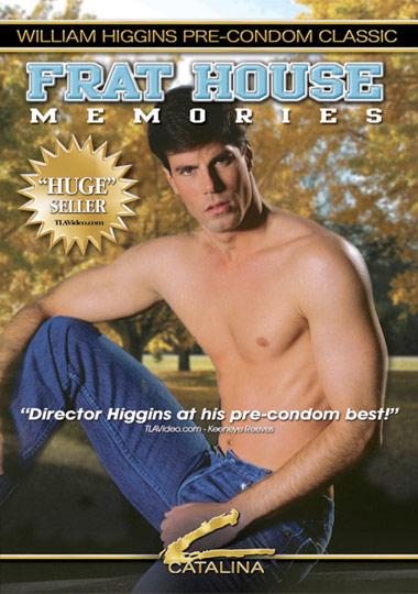 WilliamHiggins - Frat House Memories