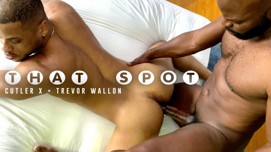 CutlersDen - That Spot - Cutler X & Trevor Wallon