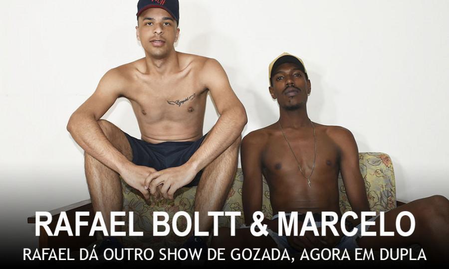MundoMais - Rafael Boltt & Marcelo Verissimo