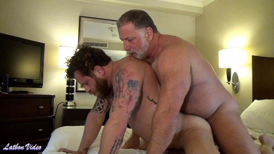 RawFuckClub - Rick Kelson & Riley Mitchel Part 2