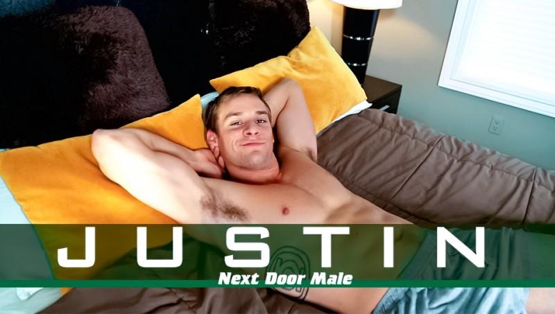 NextDoorMale - Justin A