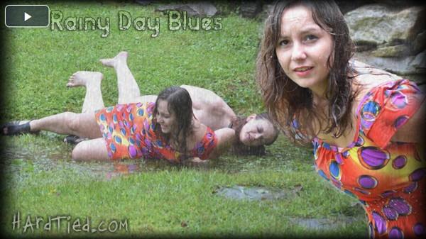 Sasha, Hazel Hypnotic - Rainey Day Blues (HD 720p)