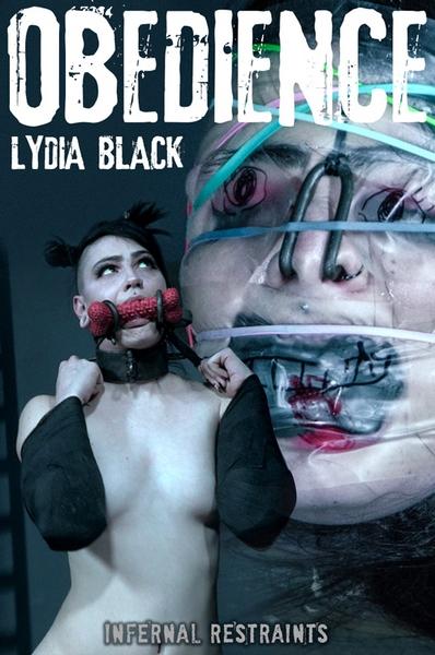 Lydia Black, London River - Obedience (HD 720p)