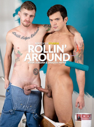 NextDoorBuddies - Ryan Jordan & Dakota Payne - Rollin Around